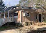 Bank Foreclosure for sale in Pittsboro 27312 ADOLPH TAYLOR RD - Property ID: 4521909554