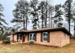 Bank Foreclosure for sale in Eufaula 36027 PATRICIA LN - Property ID: 4522361541