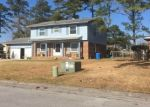 Bank Foreclosure for sale in Jacksonville 28546 WINCHESTER RD - Property ID: 4522628260