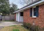 Bank Foreclosure for sale in Lafayette 70506 UPLAND DR - Property ID: 4522790762