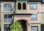 Bank Foreclosure for sale in Tampa 33637 SANCTUARY COVE DR - Property ID: 4522815730