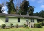 Bank Foreclosure for sale in Rose Hill 28458 BLOUNT LN - Property ID: 4522982141