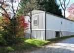 Bank Foreclosure for sale in East Flat Rock 28726 E BLUE RIDGE RD - Property ID: 4523189755