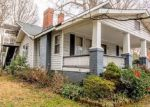 Bank Foreclosure for sale in Statesville 28677 WOOD ST - Property ID: 4523241427