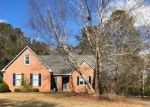 Bank Foreclosure for sale in Athens 30605 BRICKLEBERRY RDG - Property ID: 4523404802