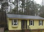 Bank Foreclosure for sale in Willard 28478 RED TIP LN - Property ID: 4523591371