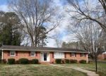 Bank Foreclosure for sale in Gastonia 28052 TAMWORTH LN - Property ID: 4523696933