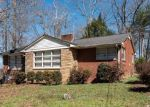 Bank Foreclosure for sale in Lincolnton 28092 N FLINT ST - Property ID: 4523702621