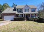 Bank Foreclosure for sale in Conyers 30012 QUEENIE SMITH RD NE - Property ID: 4523882631