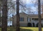 Bank Foreclosure for sale in Hickory 28601 MOUNTAINSIDE DR - Property ID: 4523884372