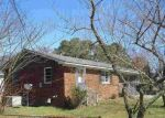 Bank Foreclosure for sale in Goldsboro 27530 HARRELL ST - Property ID: 4523923356