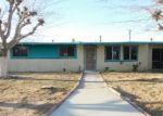 Bank Foreclosure for sale in Victorville 92392 MANZANO RD - Property ID: 4524249199