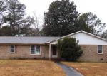 Bank Foreclosure for sale in Greenville 27834 SAINT ANDREWS DR - Property ID: 4524301768