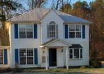 Bank Foreclosure for sale in Grifton 28530 BRAXTON RD - Property ID: 4524305262