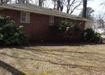 Bank Foreclosure for sale in Virginia Beach 23464 PINECREST RD - Property ID: 4524351249