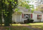 Bank Foreclosure for sale in Petersburg 23803 CONFEDERATE AVE - Property ID: 4527627297