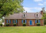Bank Foreclosure for sale in Warsaw 22572 LAKESIDE DR - Property ID: 4528678440