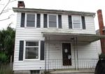 Bank Foreclosure for sale in Mifflin 17058 PATH ST - Property ID: 4528697262