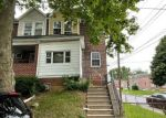 Bank Foreclosure for sale in Sharon Hill 19079 LAUREL RD - Property ID: 4529840834