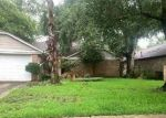 Bank Foreclosure for sale in Houston 77084 FOX SPRINGS DR - Property ID: 4529901259