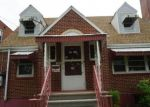 Bank Foreclosure for sale in Hartford 06114 PRESTON ST - Property ID: 4530043158