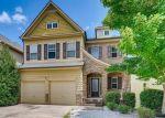 Bank Foreclosure for sale in Atlanta 30349 LAKE SANCTUARY WAY - Property ID: 4530233692