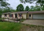 Bank Foreclosure for sale in Mikado 48745 S WILCOX RD - Property ID: 4531264230