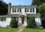 Bank Foreclosure for sale in Waterbury 06708 EVERGREEN ST - Property ID: 4531801636