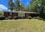 Casa en Remate en Orangeburg 29115 N BRIARCLIFF RD - Identificador: 4532170402