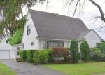 Bank Foreclosure for sale in Dunkirk 14048 NEVINS ST - Property ID: 4532490116