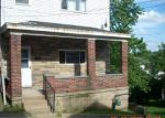 Casa en Remate en Pittsburgh 15210 FREMONT ST - Identificador: 4533998507