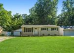 Bank Foreclosure for sale in Burton 48509 ELRO ST - Property ID: 4534213107