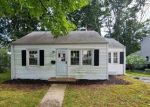Bank Foreclosure for sale in West Hartford 06110 MAYFLOWER ST - Property ID: 4534807896