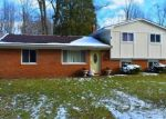 Bank Foreclosure for sale in Waterford 48329 FLORINE AVE - Property ID: 964674687