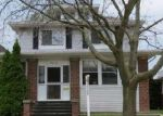 Pre Foreclosure in Racine 53405 WASHINGTON AVE - Property ID: 1003543109