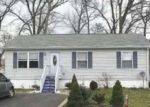 Pre Foreclosure in Bristol 19007 WESTERN AVE - Property ID: 1008771657