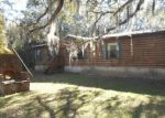 Pre Foreclosure in Inglis 34449 RACHEL AVE - Property ID: 1037406838