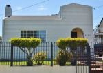 Pre Foreclosure in Oakland 94603 CHERRY ST - Property ID: 1039952331