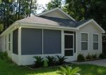 Pre Foreclosure in Crawfordville 32327 BROKEN BOW TRL - Property ID: 1043243266