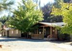 Pre Foreclosure in Grass Valley 95949 DOG BAR RD - Property ID: 1043659793