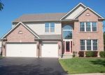 Pre Foreclosure in Gilberts 60136 GLENBROOK CT - Property ID: 1044107842