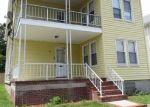 Pre Foreclosure in New Bedford 02740 DEWOLF ST - Property ID: 1045972733