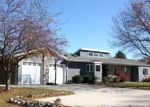 Pre Foreclosure in West Bend 53095 JUNIPER LN - Property ID: 1049456822
