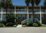 Pre Foreclosure in Isle Of Palms 29451 PAVILION DR - Property ID: 1051666836