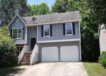 Pre Foreclosure in Powder Springs 30127 MORNINGSIDE DR - Property ID: 1052382926