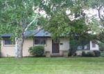 Pre Foreclosure in Menomonee Falls 53051 CHRISTOPHER BLVD - Property ID: 1060674639