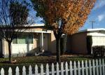 Pre Foreclosure in Fairfield 94533 CAMBRIDGE DR - Property ID: 1061020645