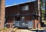 Pre Foreclosure in South Lake Tahoe 96150 SKI RUN BLVD - Property ID: 1062638515