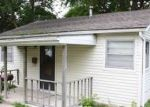 Pre Foreclosure in Gibson City 60936 N LOTT BLVD - Property ID: 1064264717