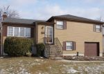 Pre Foreclosure in Freeport 11520 MILLER AVE - Property ID: 1065345637